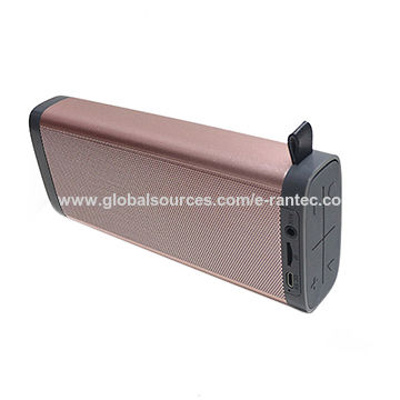 China Bluetooth Speakers, Promotional Portable Speakers