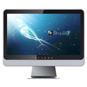 All-in-one PC with Intel Ivy Bridge CPU