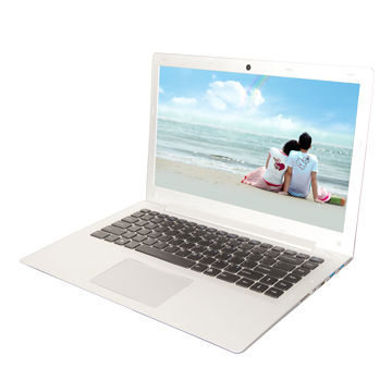 14-inch Ultrabook with Intel 5th Core M Series Processor, Up to 8GB Memory, 512GB SSD