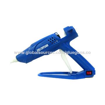 Professional Glue Gun With 193C Operating Temperature