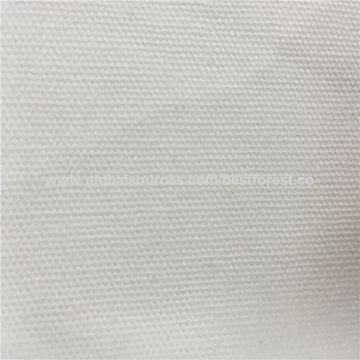 China Heavy weight 100% organic cotton fabric for home textile