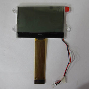 Graphics LCD Module, 128x64 Dots