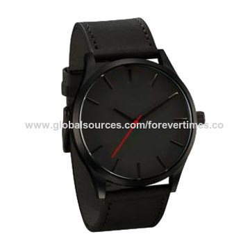 Classic men watch ODM fashion watch