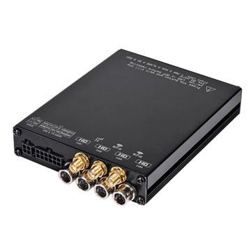 4CH/3/4G Wi-Fi GPS G-sensor mobile DVR, 1080p HD bus DVR
