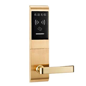 China Apartment / Modern Office Keyless Electronic Digital Door Lock CE ...
