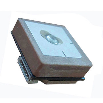 Taiwan GM-5153 works in GNSS signal difficult environment, provides fast acquisitions