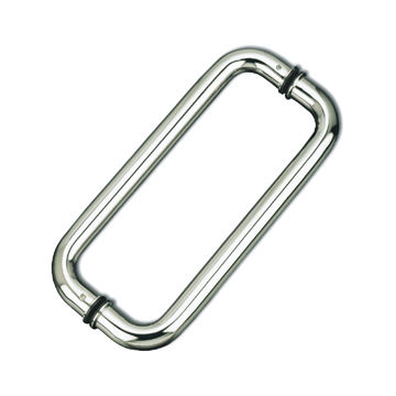 Taiwan Push Pull Handles, Made of SS304 Stainless Steel Tube