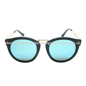 PC material sunglasses, fashionable and stylish