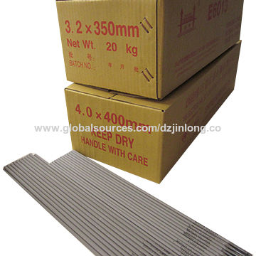Rutile sand welding electrode