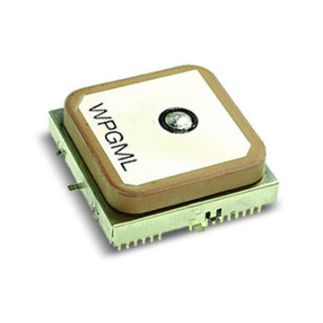 Taiwan 66-channel GPS Module with Ultra High Sensitivity and ARM7 Based Application Processor