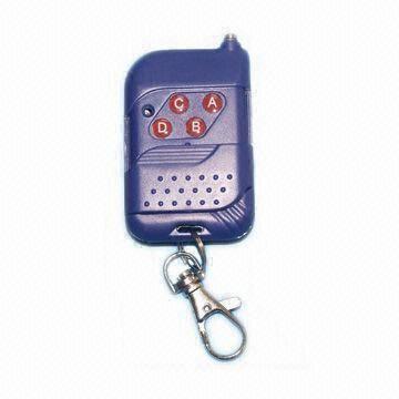 China RF Garage Door Remote Control Duplicator with 12V DC Working Voltage