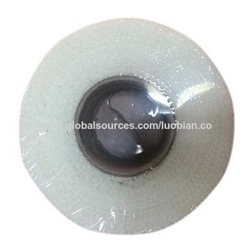 China Fiberglass self-adhesive tape for wall reinforcement