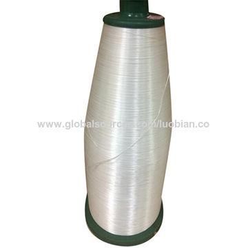 China Yarn Glasses/Fiber Roving/Raw Materials for Fiberglass Mesh, Netting and Cloth