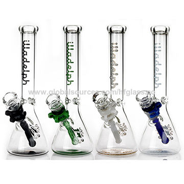 Smoking Water Pipe Hookah, In Stock Bongs Tobacco Wholesale