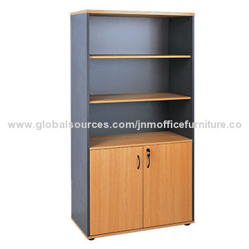 China Australian Style Melamine File Cabinet, Various Colors are Available