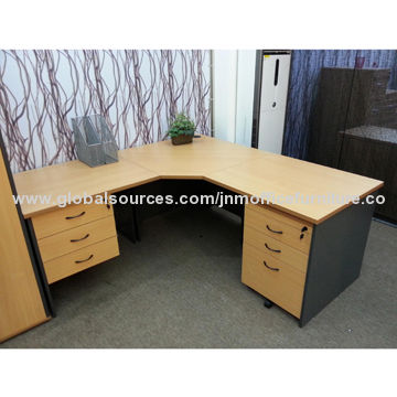 Australian melamine office furniture