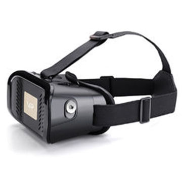 Cheap VR Glasses Headset Shenzhen, 3D Play Video Movie Game