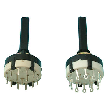 Taiwan RS Rotary Switches