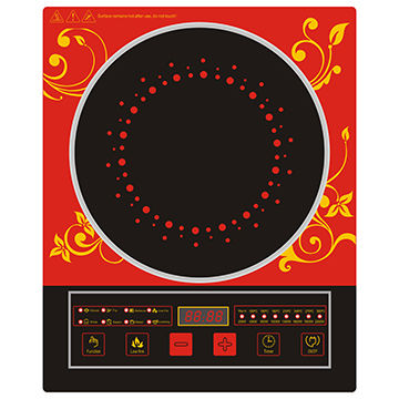 China Ailipu 2200W Induction Cooker/Induction Hob/Electric Cooker to Syria or Turkey Market ALP-12