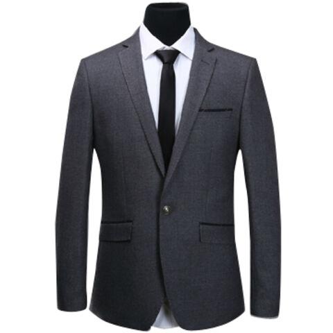 2017 popular men's suits