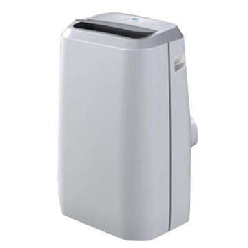 Portable Type Air Conditioner, 12,000BTU Movable Air Conditioning