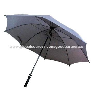 Golf umbrellas, 30