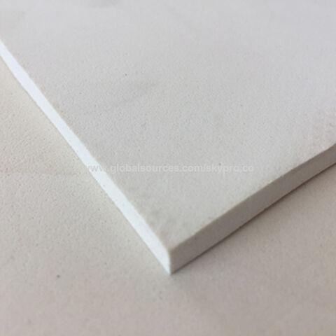 Closed Cell SBR Foam Fabric, Stretchable Waterproof Neoprene Rubber Sheet Fabric