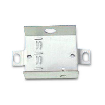 Enclosure, Electrical Housing Assembly, Made of Galvanized Iron Material