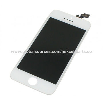 China Excellent Return Policy/LCD Screen Replacement 5S for iPhone 5S