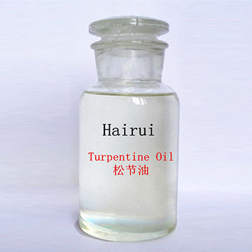 China Natural Turpentine Oil, Bulk/Wholesale