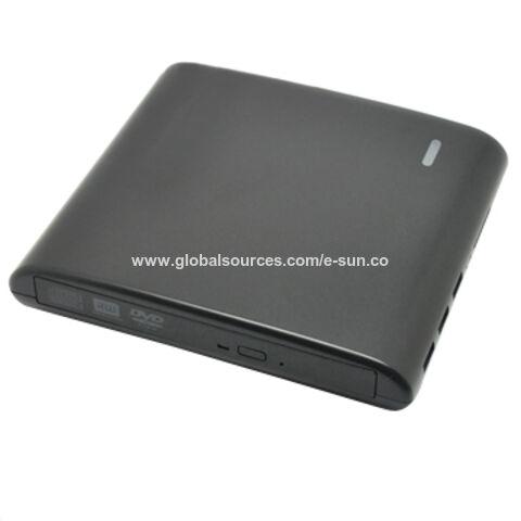China EHOD-s1 laptop portable USB 2.0 12.7mm slim Blu-ray optical drive