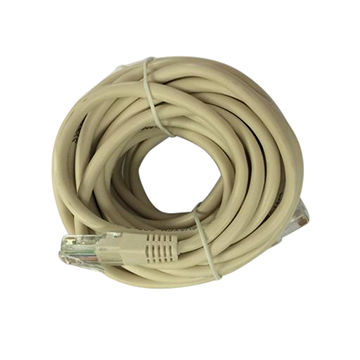 China Cat5e UTP network cable