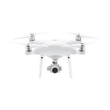 Original DJI Phantom 4 Pro Drone with GPS 4K HD Camera and Ronin Gimbal