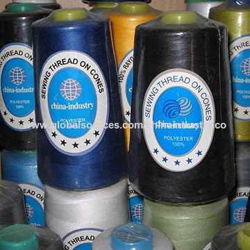 China Sewing thread
