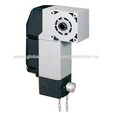 KG60 industrial door operator motor power, 500W