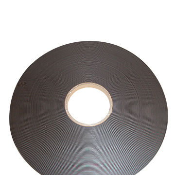 China Magnetic Tape, Available in Various Sizes, Flexible