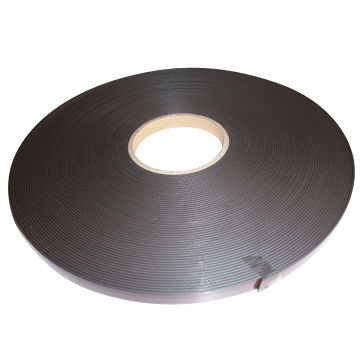 China Rubber Magnets, Available in Various Sizes