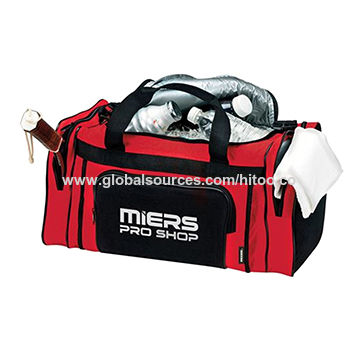 China Large capacity insulated duffel cooler bag with BSCI SMETA WCA and SA8000 audit