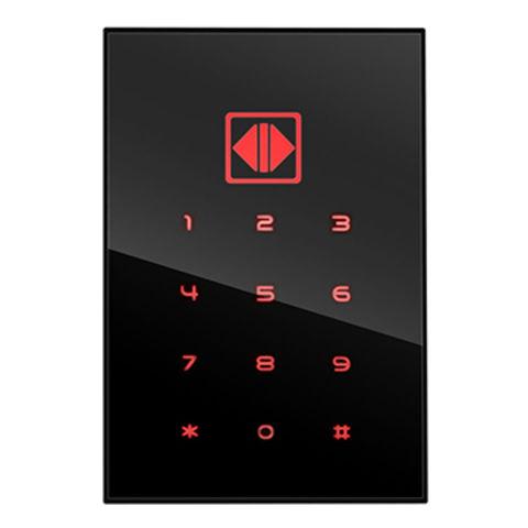 Standalone keypad with waterproof