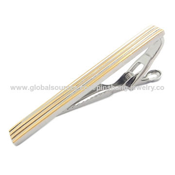 China Newest tie clips