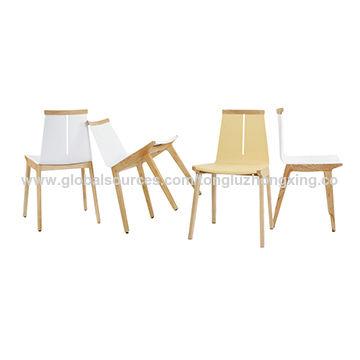 China Plastic acrylic chairs