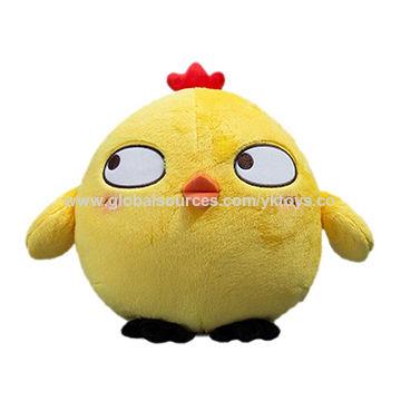 China Child plush toy child toy custom plush toy ICTI approval