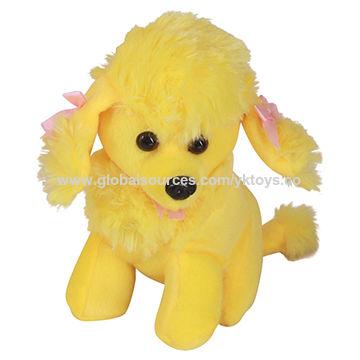 China Plush dog toy dog toy custom plush toy ICTI approval
