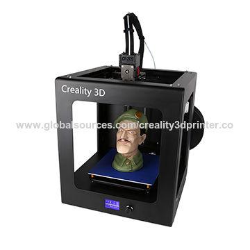 China Creality 3D Printer, CR-2020 Remote Control 3D Printer, Filament Detective 3D Printing Metal Machine