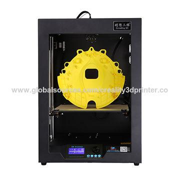 China Creality 3D FDM 3D Printer ,3D Max PCB Printer, 3D Printer