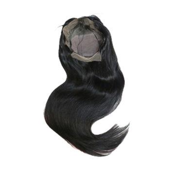 China 100 Brazilian virgin silk base full lace wig