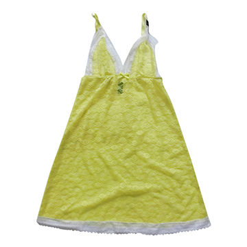 China Women's sleepwear