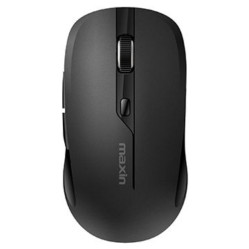 Optical Gaming mouse with RGB colors cycling