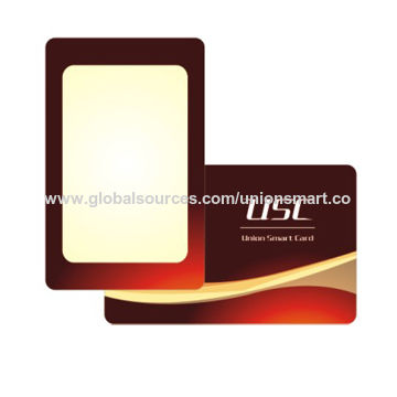 RFID visible thermo rewrite card for production management