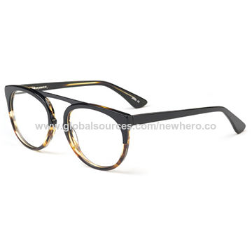 Acetate Unisex Optical Frames, Suitable for Unisex